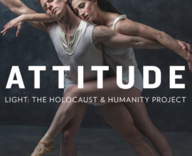 Light: The Holocaust and Humanity Project