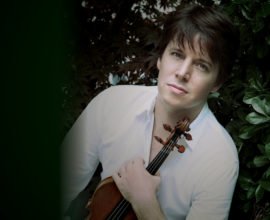 Joshua Bell with the Nashville Symphony