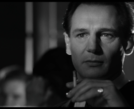 Music and Film: Schindler's List